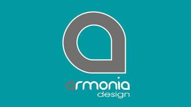 Armonia Design Logo