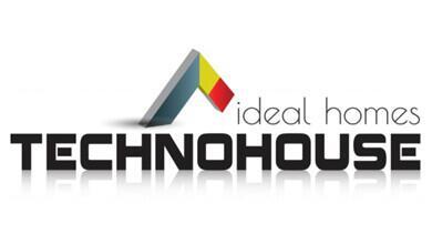 Technohouses Logo
