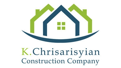 Chrisarisyian Construction LTD Logo
