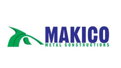 Makico Engineering Logo