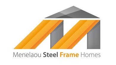 Menelaou Constructions Logo