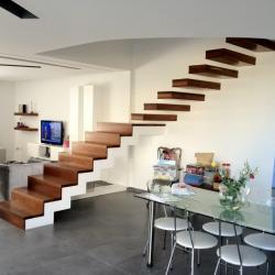 Technometalliki Metal Stairs