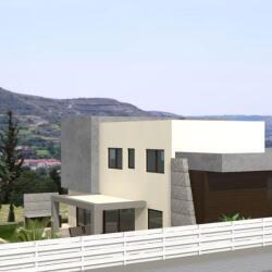 Elegant House In Ayios Athanasios