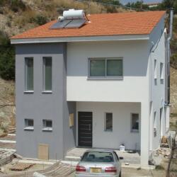 Private Residence In Pelentri Limassol