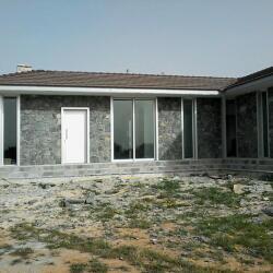 Steel Frame Prefabricated House