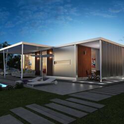 Karix Prefabricated House