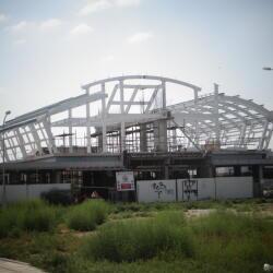 Residential Metal Structure In Geri Nicosia